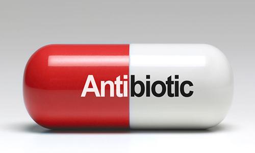 طریقه استفاده از آنتی بیوتیک ها