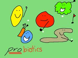 خواص و فواید پروبیوتیک