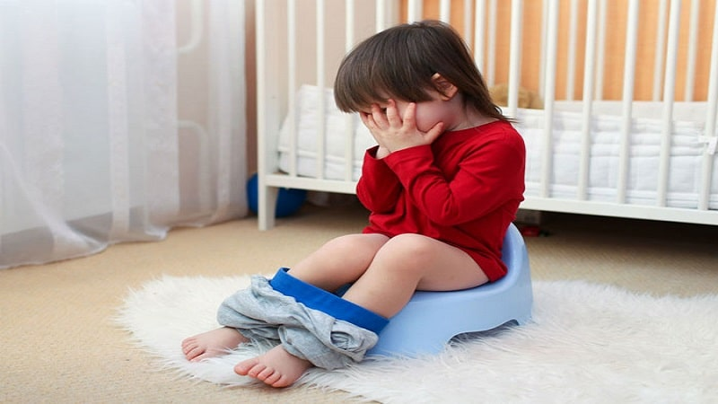 بواسیر در کودکان ، علت ، علائم ، پیشگیری و روش های درمان خانگی