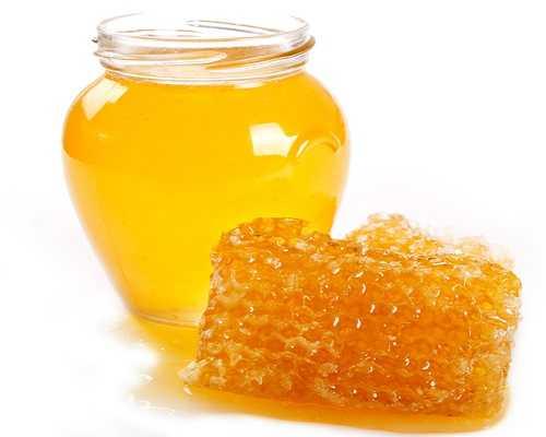 درمان فیستول با عسل
