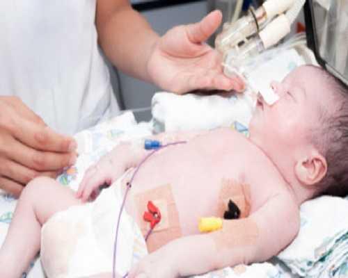 سپسیس در نوزادان